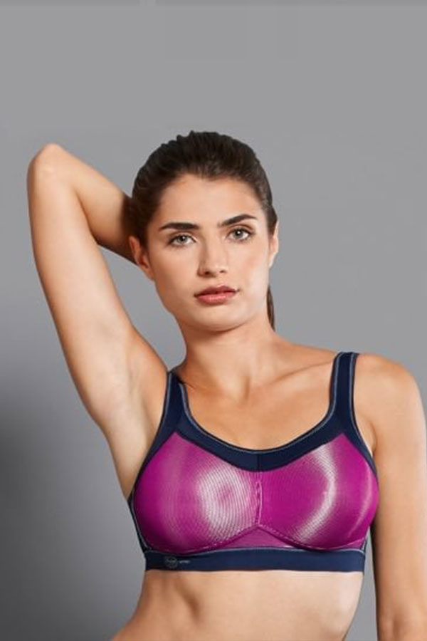 Anita Sport BH Model Momentum in Pink