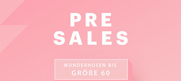 Wunderhose Gr. 60 – Coming Soon